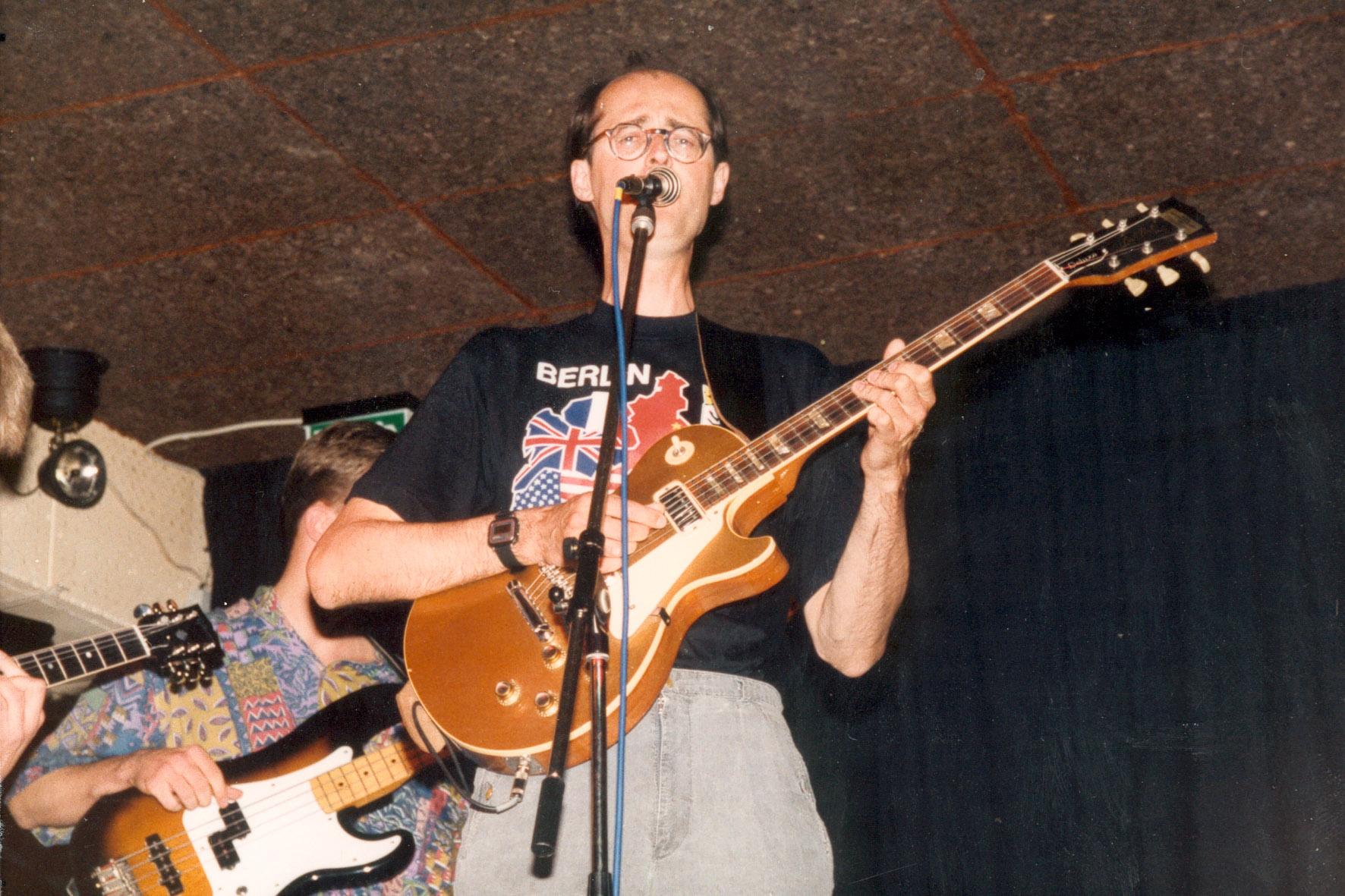 meine 1968er Gibson Les Paul
